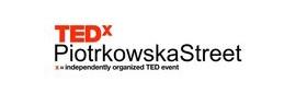 Piotrkowska-street-tedx-logo